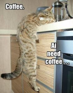 Ai Need Coffee
